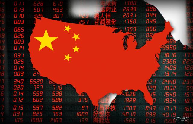 Почему КНР так важно выйти в «топы» финансирования бюджета и операций ООН?