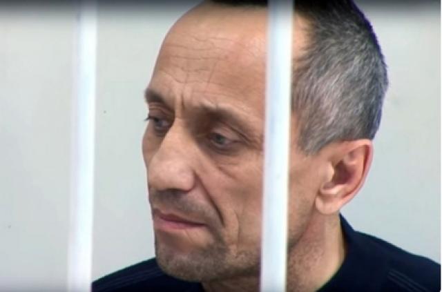 Ангарский маньяк Михаил Попков