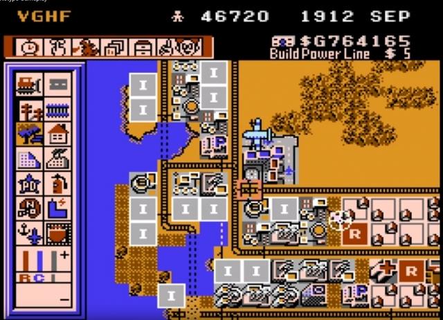 Утерянный картридж с игрой Simcity нашёлся спустя 27 лет