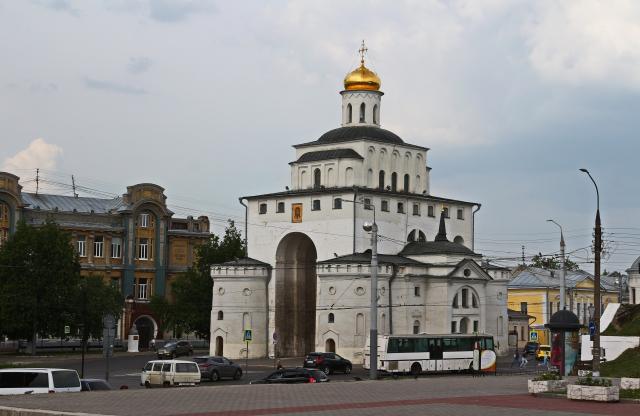 Победы и приговоры: каким был 2018 год во Владимирской области