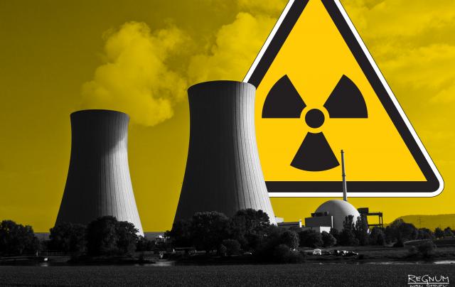 РФ передала Узбекистану первые контракты по строительству АЭС