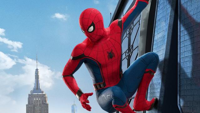Скриншот игрового процесса игры Spider Man