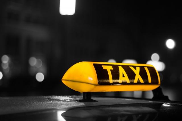 В Москве задержали убийцу таксиста