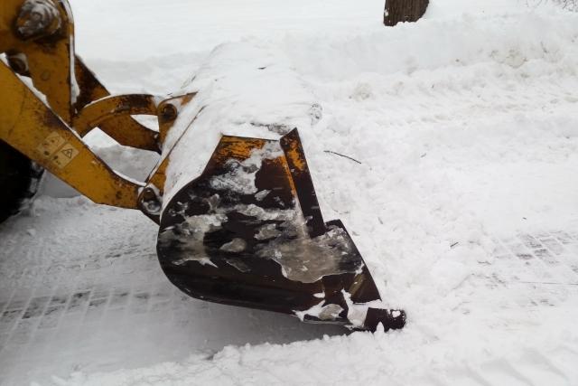 Глава Оренбурга подчинённым: «Головой отвечаете за уборку снега»