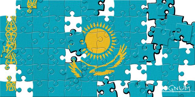 Усиление сотрудничества Казахстана с Украиной нереально