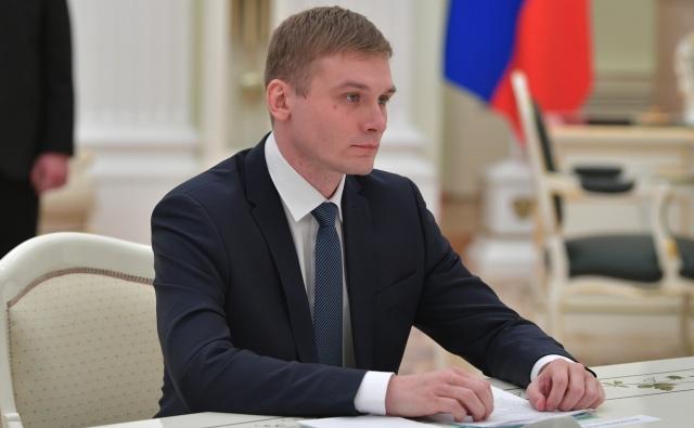 Путин посоветовал новому главе Хакасии «показать свою состоятельность»