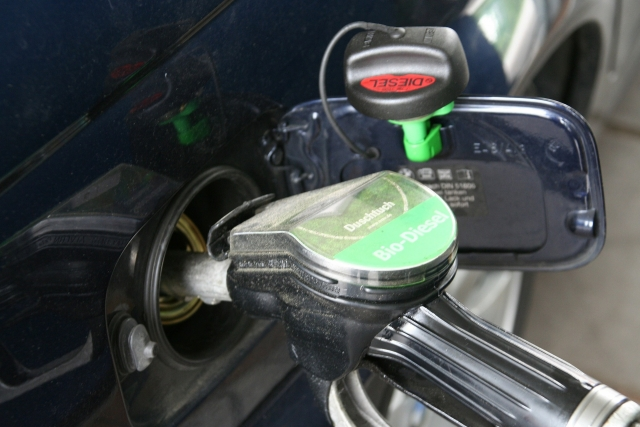 Росстат: Цены на дизельное топливо вновь растут