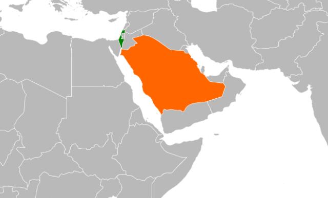 National Interest: Почему Израилю выгодна дружба с Саудовской Аравией?