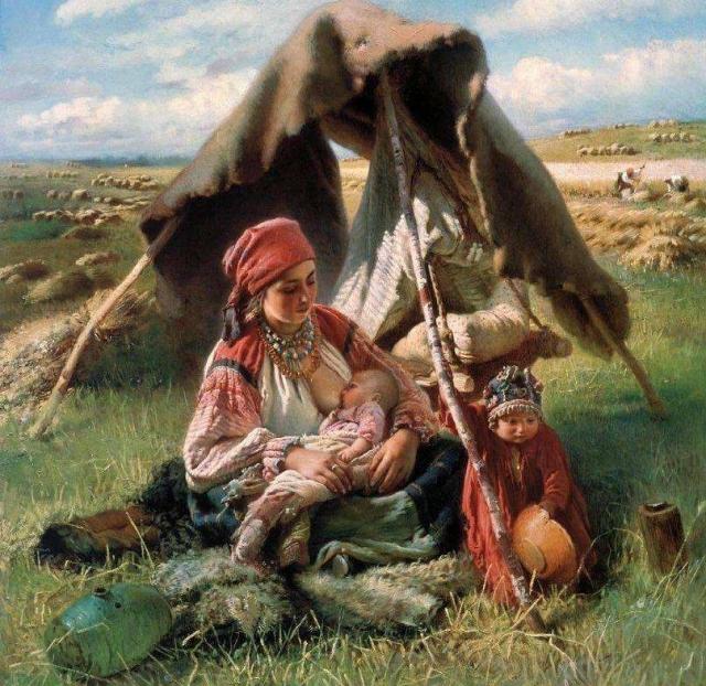Сад и огород: самарский министр дала совет малоимущим, как прокормить детей