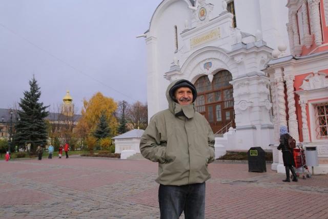 Александр Григорьевич Маринин