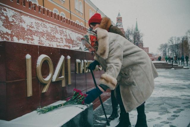 Александра Михайловна Коренева
