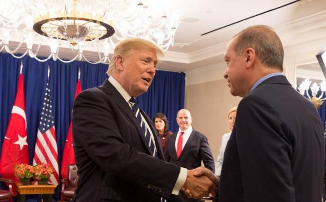 Foreign Policy: США хотят возложить на Турцию всю грязную работу в Сирии?