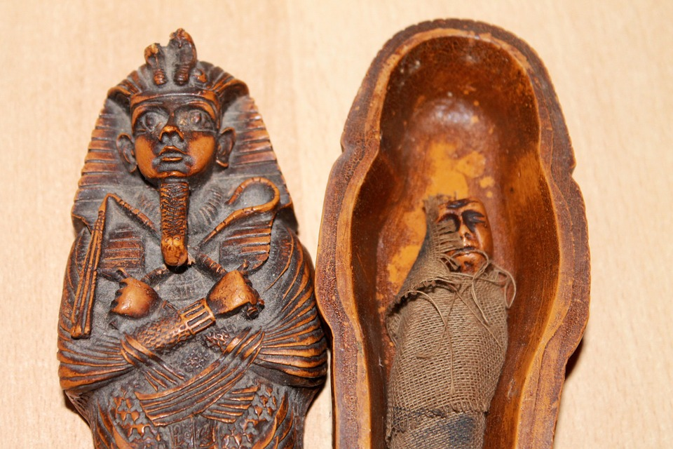 Доклад саркофаги древнего египта 2742