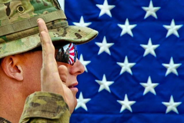 Трамп решил взять паузу в выводе войск из Сирии