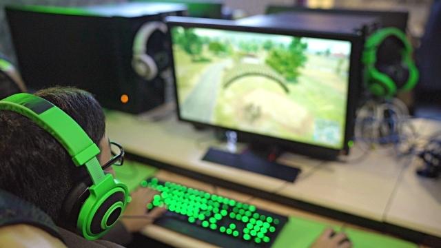 В Китае возобновили выпуск видеоигр после многомесячного запрета