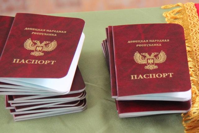 Срок временного пребывания жителей ДНР и ЛНР в России увеличен до 180 дней