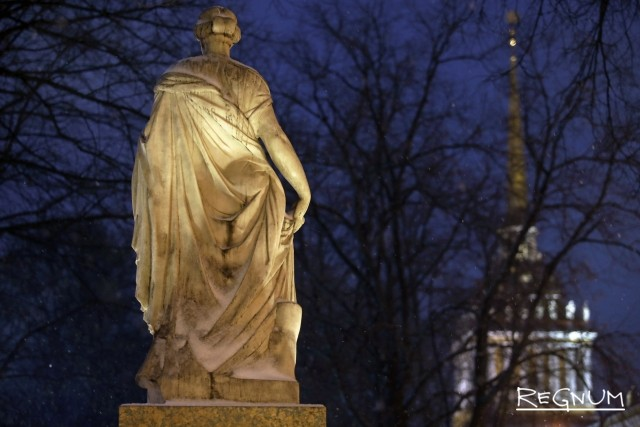 Президент как ветер перемен: итоги года в Петербурге