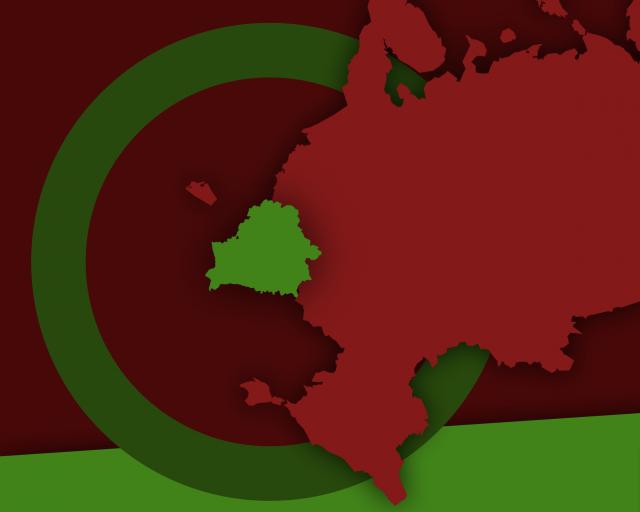 Союзное государство России и Белоруссии: как прервать ходьбу по кругу?