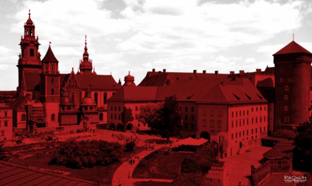 Почему поляки так активно критикуют Костёл?