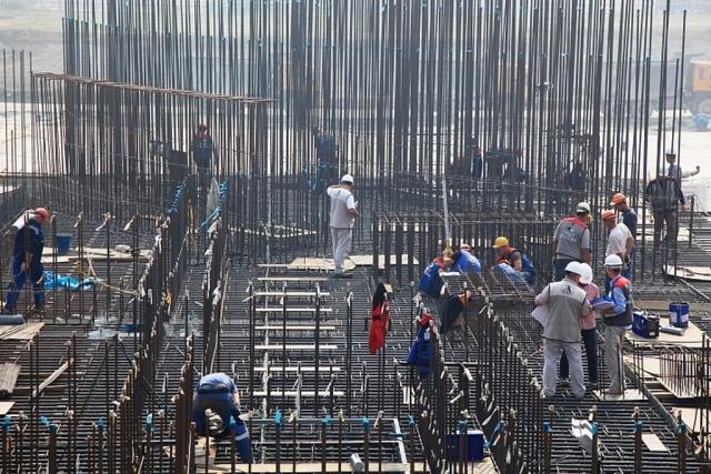 Строительство АЭС в Бангладеш