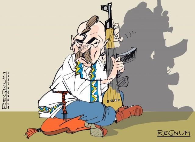 Украина. Хроники «церковной войны». Кто в мировом православии за кого?