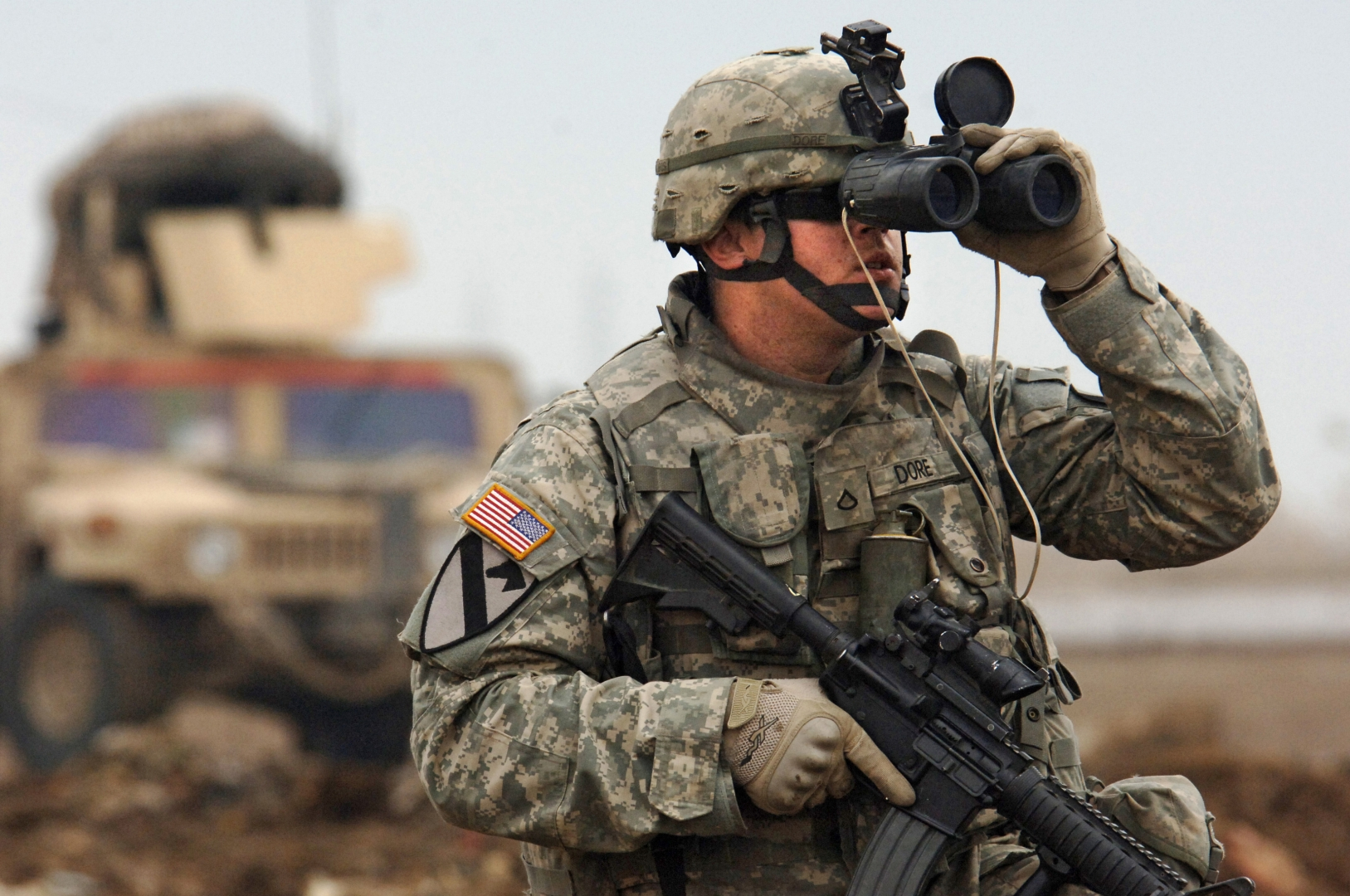 В США перепуганы военными испытаниями в РФ