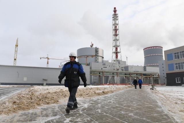 Новый реактор и туристический бум: итоги года в Ленинградской области