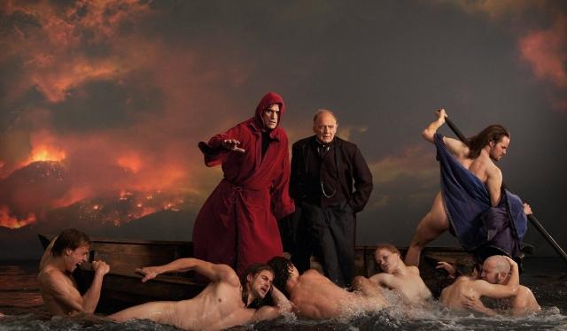 Ларс фон Триер: западная интеллигенция против человечества и против Бога