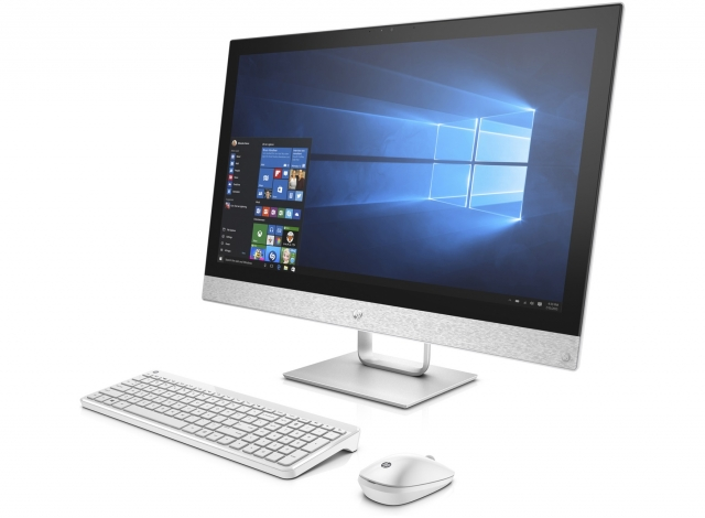HP выпустит первый монитор с QLED-дисплеем на стеклянной подложке