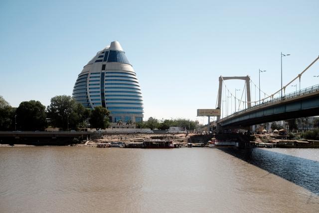 В Судане возобновились протесты против действующей власти