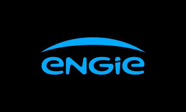 Логотип Engie