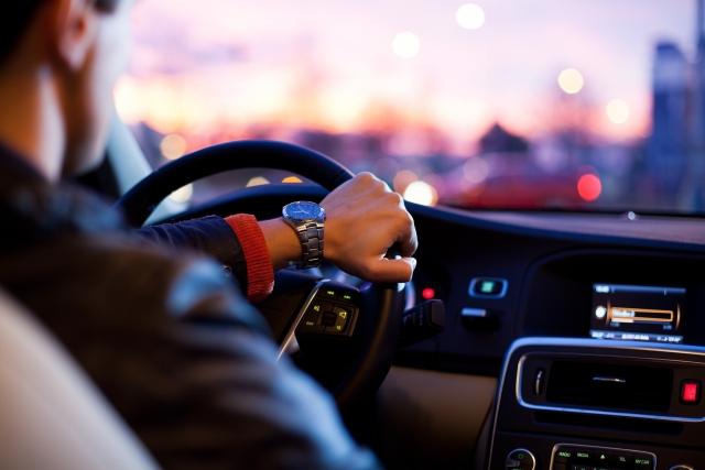 Toyota поделится технологиями безопасного вождения с другими компаниями