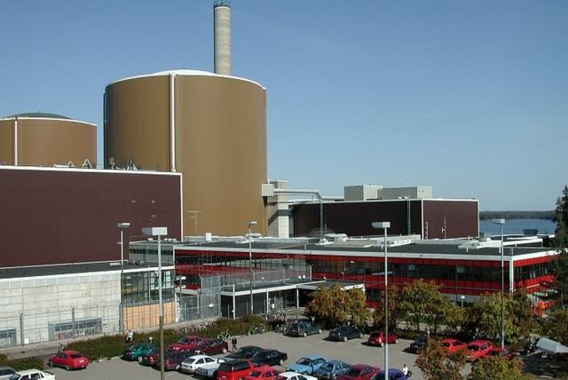 АЭС «Ловииза» (Финляндия)