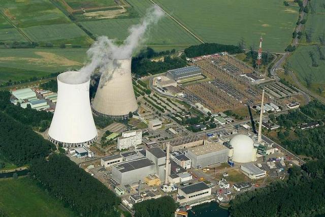 АЭС «Филиппсбург»