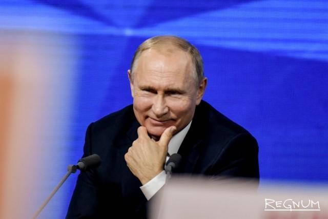 Визит Путина в Калининград вызвал волну страхов в Литве