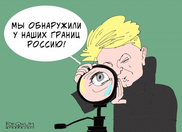 Маски долой: почему России нет никакого смысла вторгаться в Прибалтику?