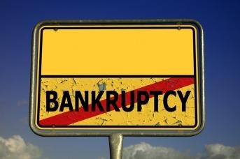 банкротство муп в 2018 году