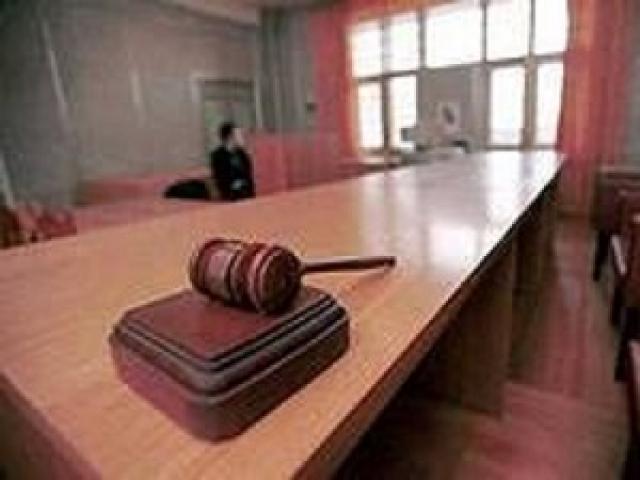 В Калужской области осужден полицейский, избивший и пытавший задержанного