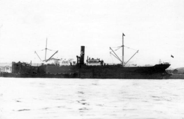 Архангельский порт Бакарица: взрыв, который мог убить город