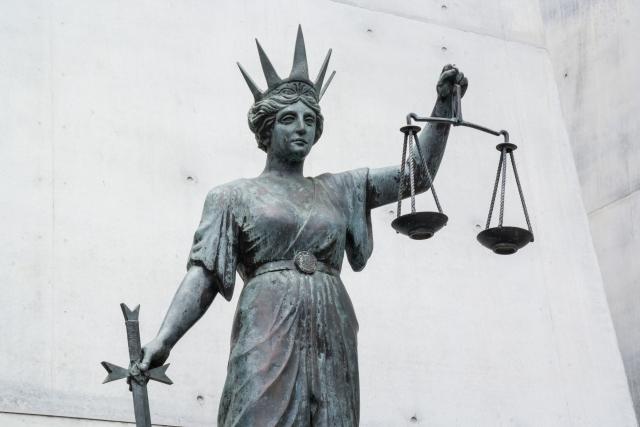 В Белоруссии вынесен первый в 2019 году смертный приговор