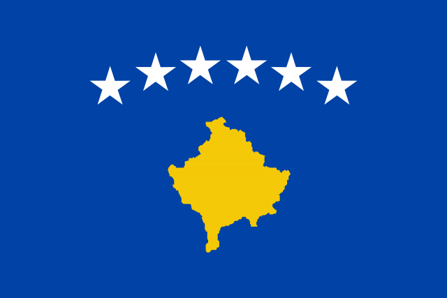 Опасное  обострение проблемы Косово