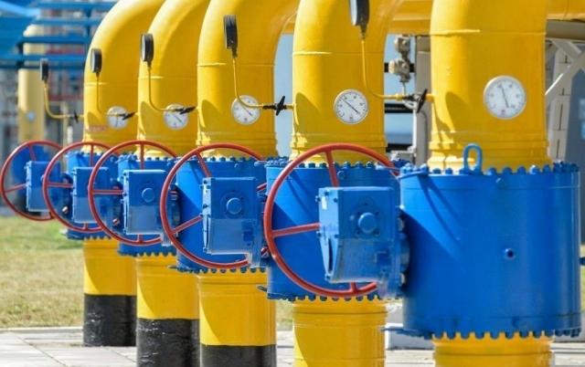 «Нафтогаз Украины» пожаловался, что ему не возвращают долги