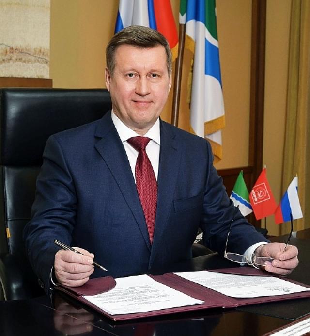 Новосибирские коммунисты заявили об участии Локтя в выборах мэра города