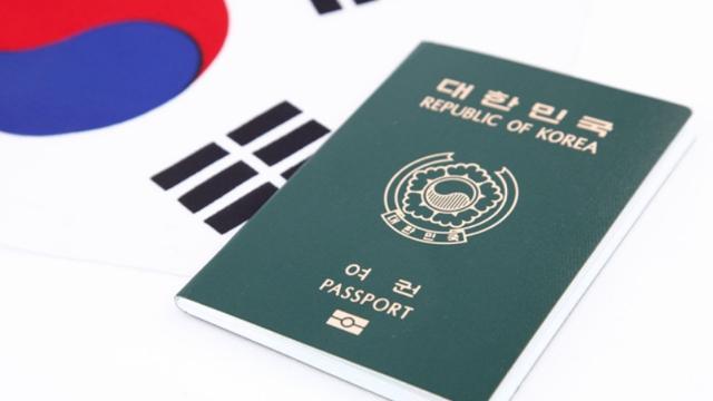 Жители Южной Кореи могут посетить 189 стран без визы — СМИ