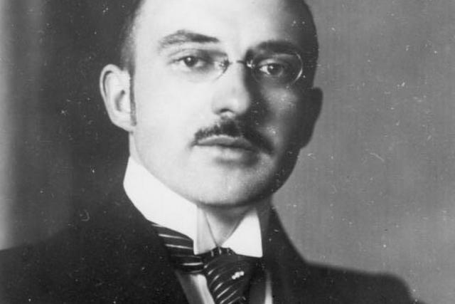 Макс фон Шойбнер-Рихтер
