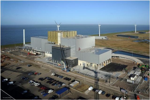 Новейший мусоросжигательный завод Reststoffen Energie Centrale, голландское «чудо техники», тайно выбрасывает диоксинов во много раз больше, чем разрешено в ЕС