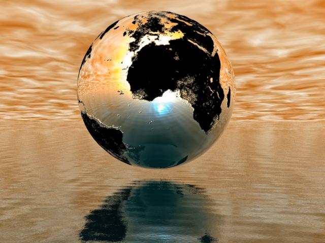Project Syndicate: С какими угрозами столкнется мир в 2019 году?