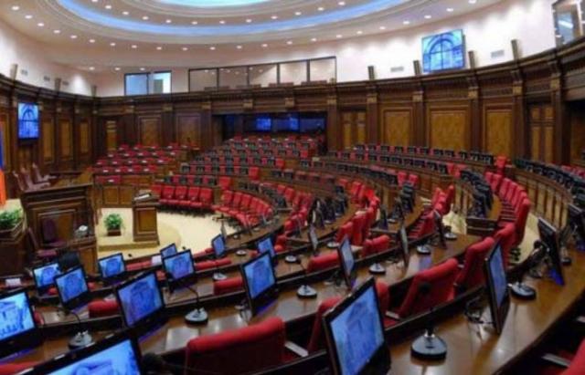Пашинян избавится от приставки и.о. и начнёт формирование правительства