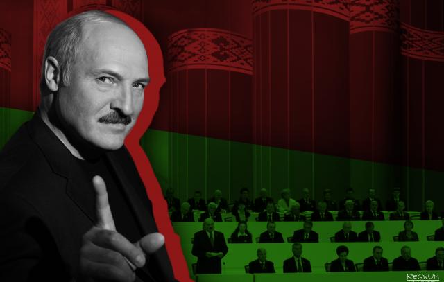 Лукашенко: В ближайшие годы Белоруссию будут «пробовать на зуб»