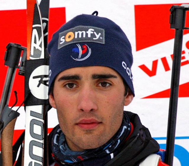 Биатлонист Фуркад считает победу Логинова на этапе КМ «позором»